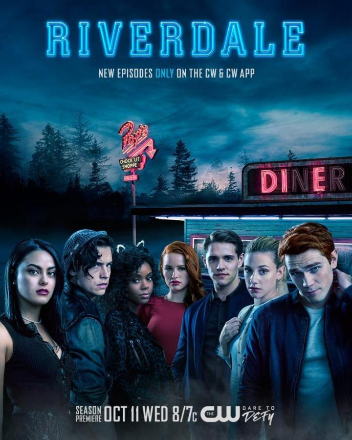 Riverdale+stars+NYU+alum+Cole+Sprouse+and+premiered+this+past+spring+on+the+CW%2C+and+can+now+be+streamed+on+Netflix
