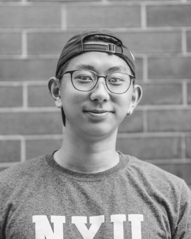 Photo of Kevin Jiang