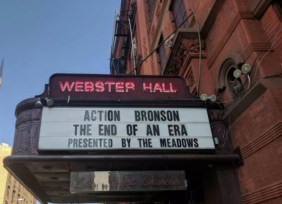 Webster+Hall%E2%80%99s+doors+are+closed+for+renovations+indefinitely%2C+ending+a+century+of+music+history+in+the+East+Village.%0A