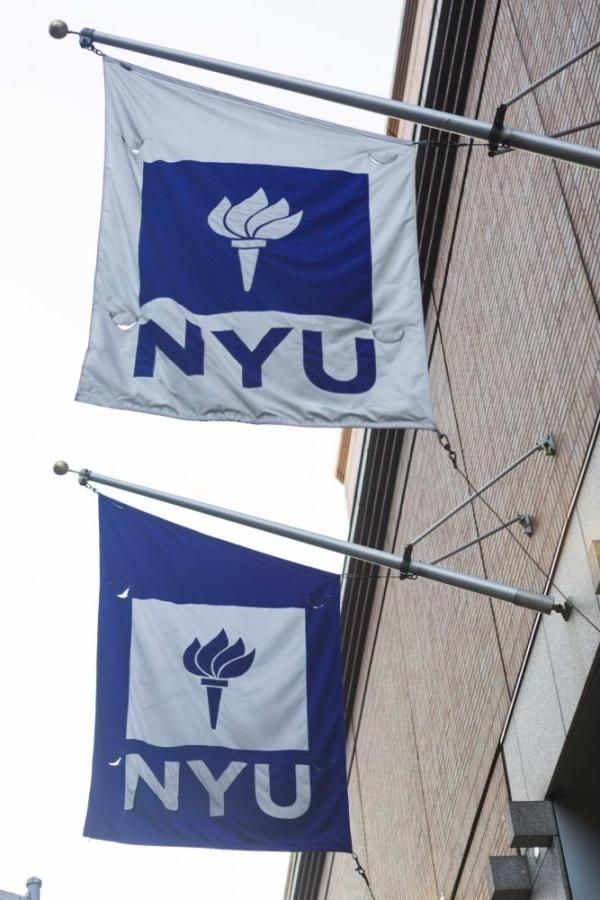 NYU has a number of leftists student organizations and clubs.