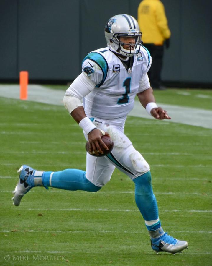 Carolina Panthers quarterback, Cam Newton, received a backlash of criticism after making several sexist comments towards a female reporter. Newton has recently released an apology statement towards the reporter.