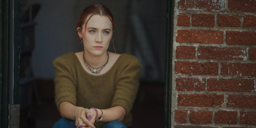 """""""Lady Bird"""" is a coming of age story of a girl and her troubled relationship with her parents."""