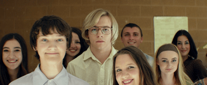 """""""My Friend Dahmer"""" follows the story of main character Jeffrey Dahmer in his late high school years and the events that eventually led him to become a serial killer. It is set to hit theaters on Nov. 3rd."""