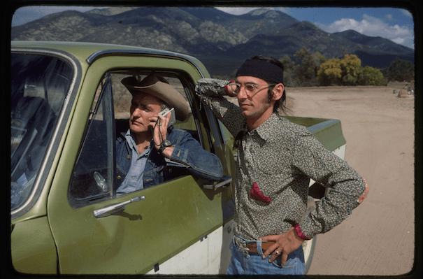 In Nick Ebeling's remarkable  biography documentary, many sides of the legendary filmmaker, fine artist, film producer, photographer Dennis Hopper are explored