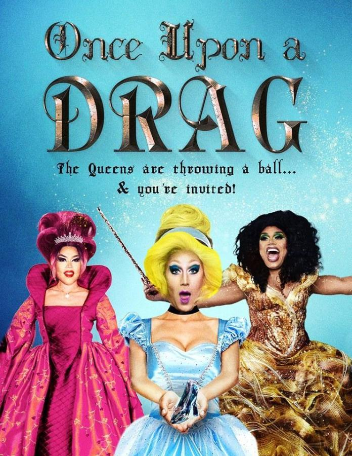 Featuring+drag+queens+Brita+Filter%2C+Jasmine+Rice%2C+Holly+Boxsprings%2C+Ritzy+Bitz%2C+Jada+Valenciaga%2C+Jan+Sport%2C+Ros%C3%A9+and+Lagoona+Bloo%2C+Once+Upon+A+Drag%2C+a+costume+and+performance+party+for+kids+of+all+genders+and+ages%2C+was+held+at+NYU+Skirball+on+Oct.+29.+