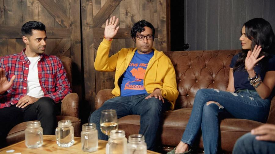 """Hari Kondabolu's documentary """"The Problem with Apu,"""" discusses Hollywood's Southeast Asian stereotype, and features prominent Indian entertainers such as Hasan Minhaj."""