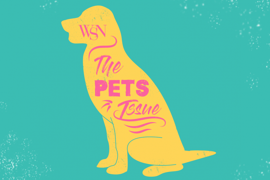 The Pets Issue