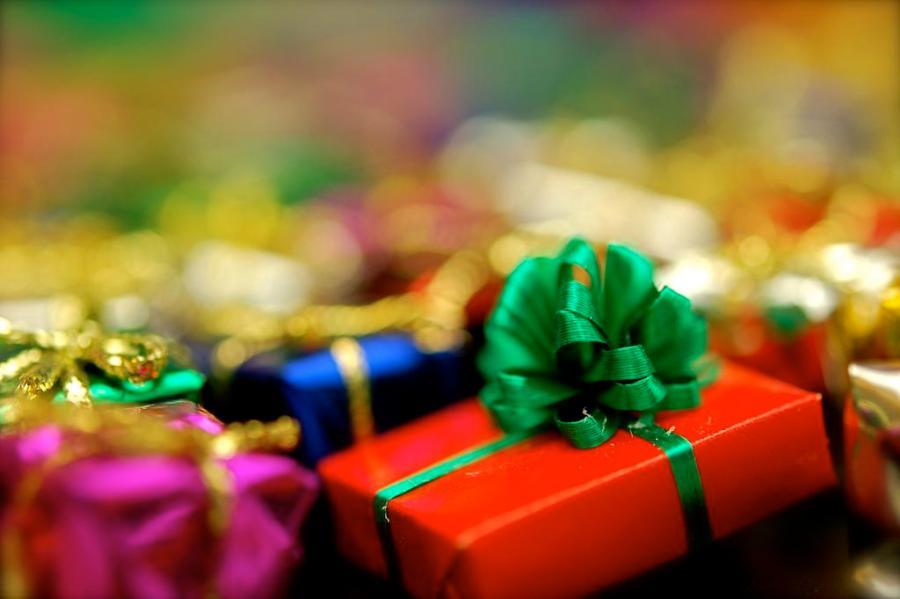 Christmas gift ideas on a budget!