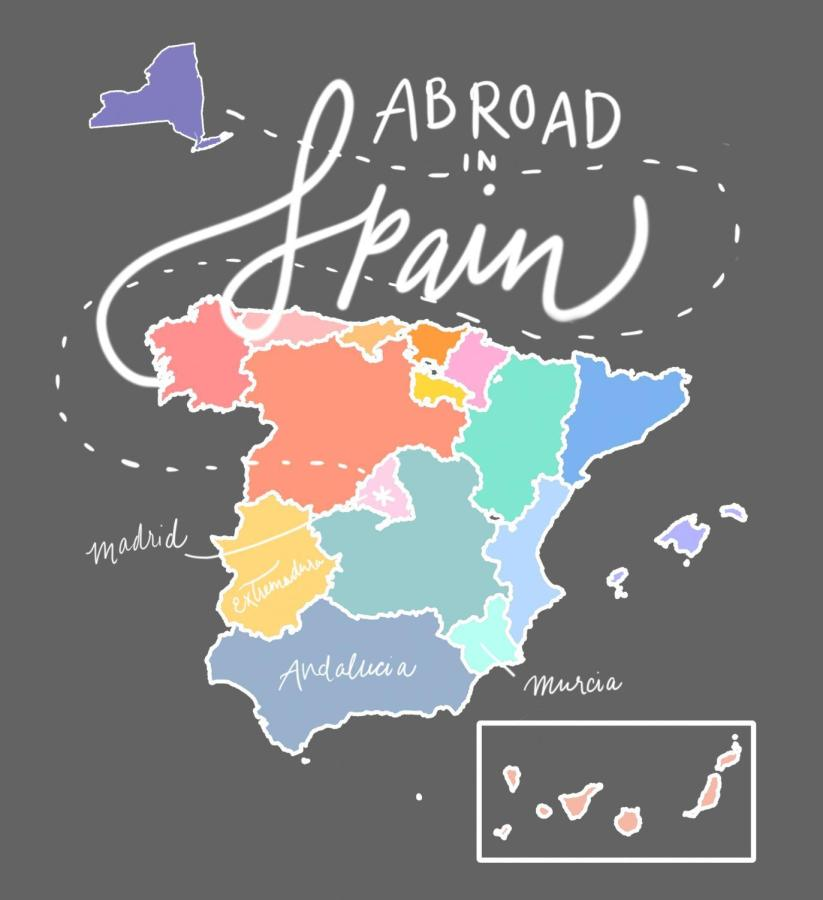 Everything You Think You Know About Spain Is Wrong
