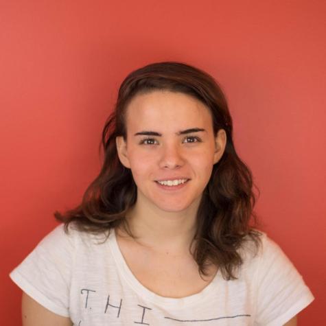 Photo of Alana Beyer