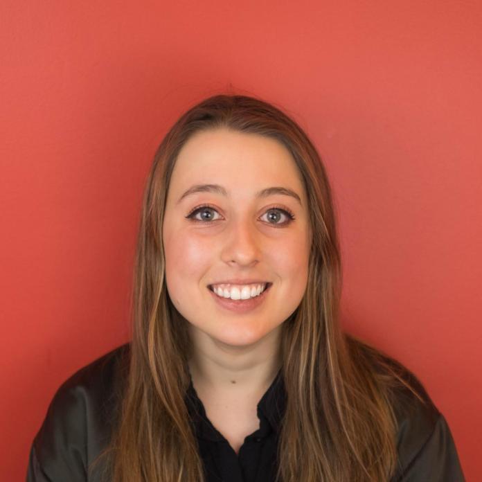 Editor-in-Chief Jemima McEvoy