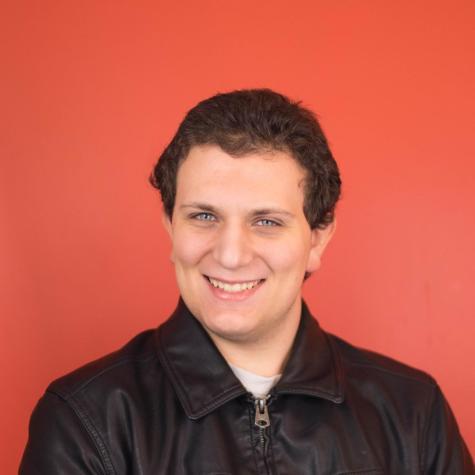Audio Engineer Tom Miritello