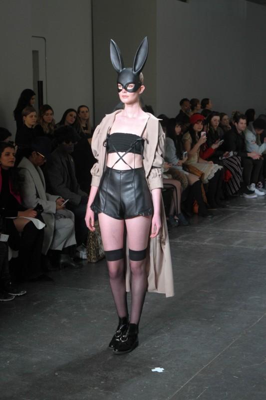 Global Fashion Collective I F/W 2018