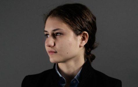 Alexia Salingaros