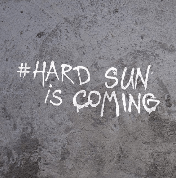 'Hard Sun' is the new Neil Cross American-British series now available to stream on Hulu.