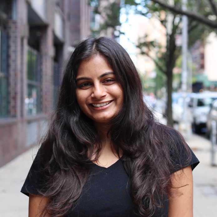 Sakshi Venkatraman