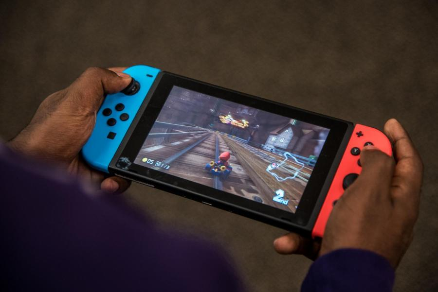 Nintendo recently switched their free online service to a paid plan.
