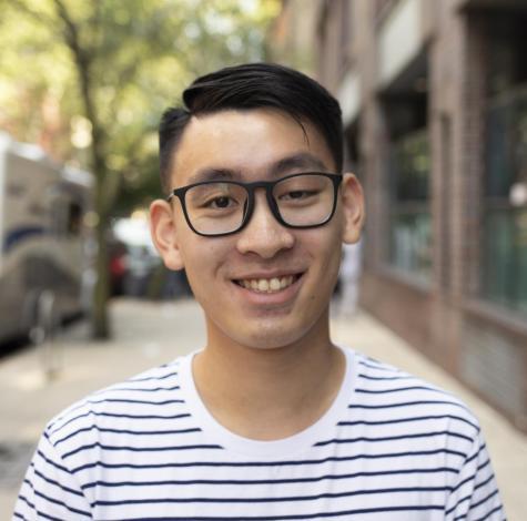 Photo of Tony Wu