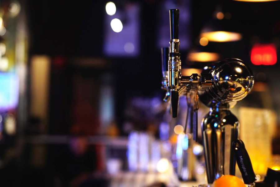 7 Downtown Bars to Keep You Busy All Week