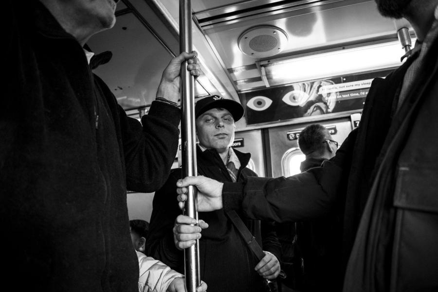 On+a+Saturday+morning%2C+the+subway+was+packed+because+of+the+Women%E2%80%99s+March.+Jordan+kindly+gave+up+his+seat+for+me.+Jordan+is+a+dope+visual+artist.+You+can+find+Jordan%E2%80%99s+work+on+IG+%40lykwyz.