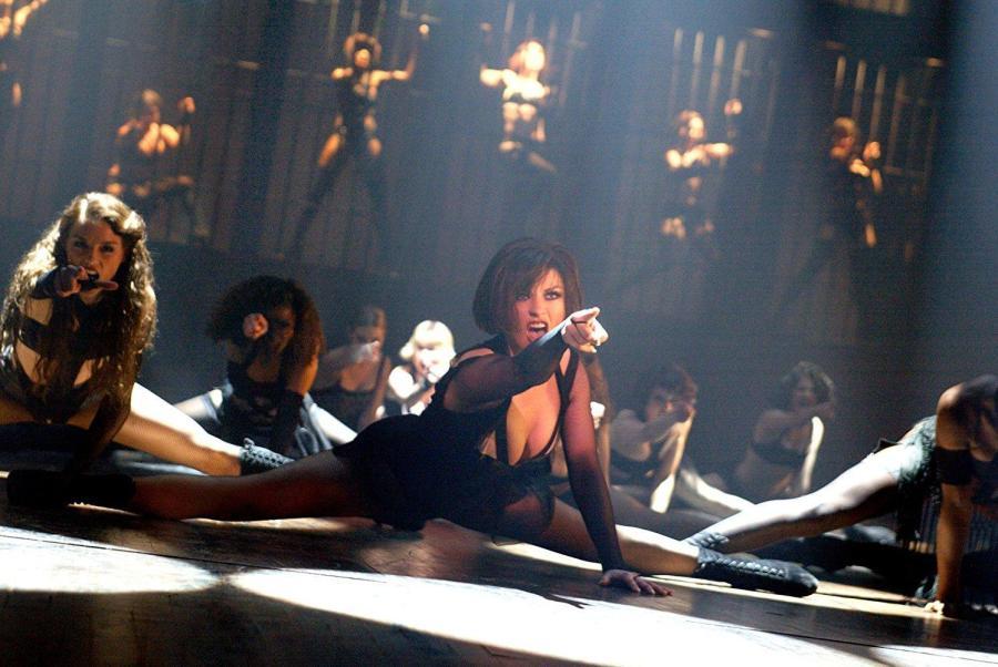 Catherine Zeta-Jones as Velma Kelly in