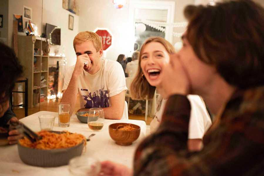 A Definitive Guide to Your Next Dinner Party