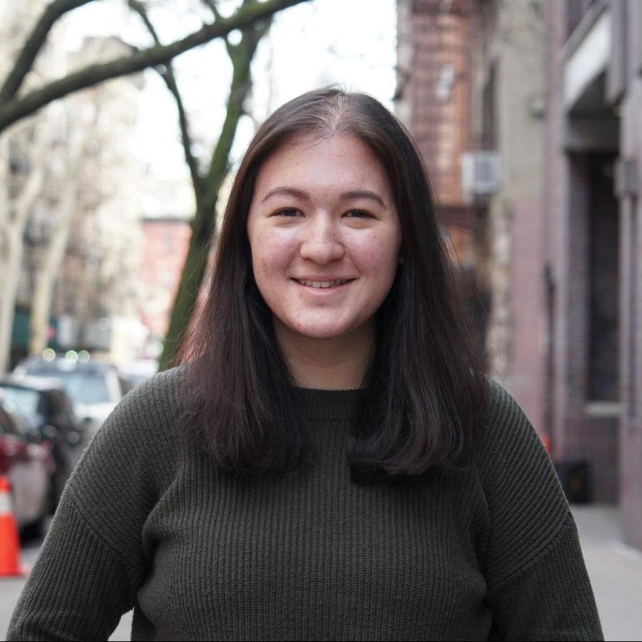 Pamela Jew