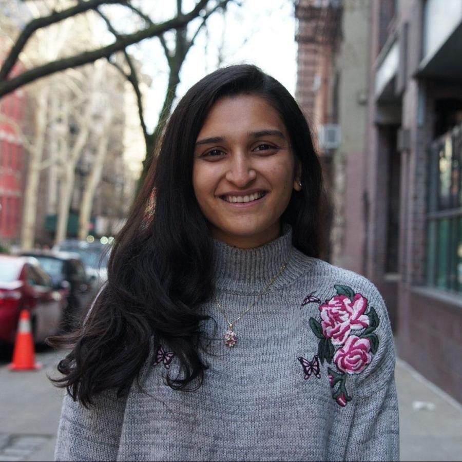 Priya Tharwala