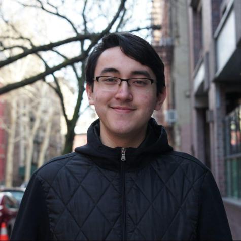 Photo of Alex Cullina