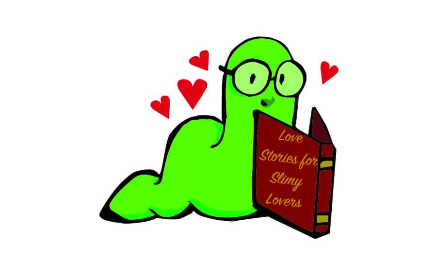 Suggestions for Non-Cheesy Valentine's Day Reads