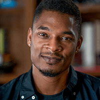 Terrance Hayes, poet and NYU professor, gave a reading at the Lillian Vernon Creative Writing House last Thursday. (Courtesy of the MacArthur Foundation)