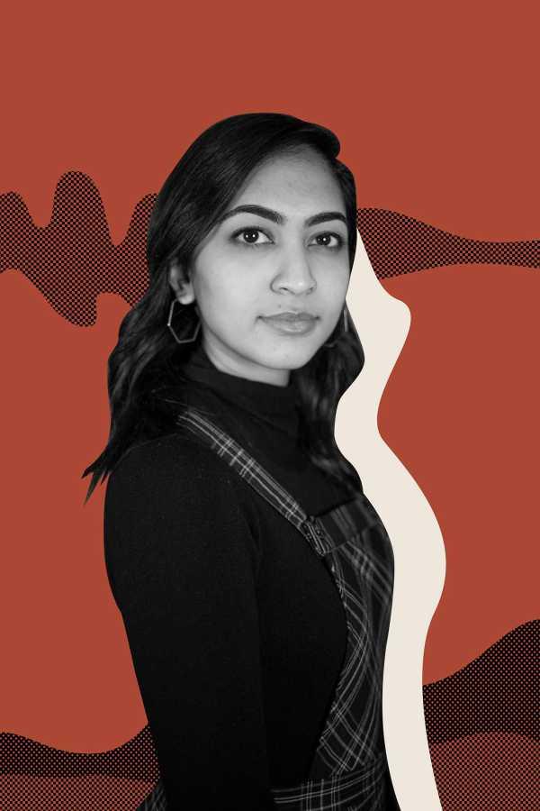 Shriya Khonde | Climbing Through Advocacy