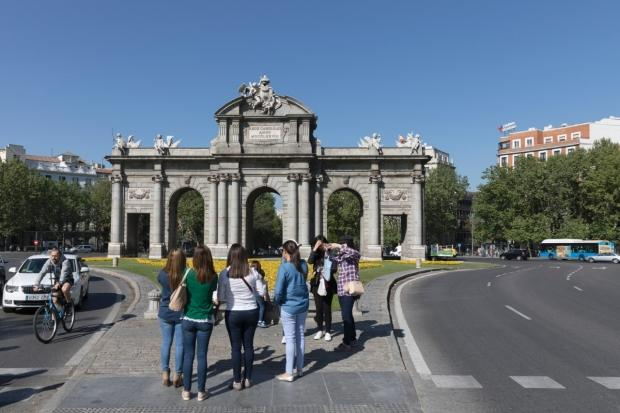 LS is announcing a First Year Away Program site in Madrid. (via NYU)