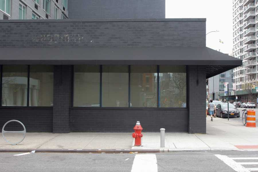 The wagamama across from Third Avenue North Residence Hall closed its doors this week. (Photo by Alina Patrick)