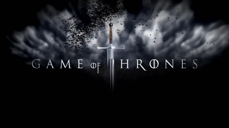 Promotional poster for season eight of