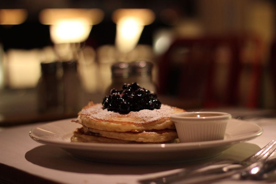 Clinton Street Baking Company is a must-try all-day brunch spot. (Staff Photo by Carol Lee)