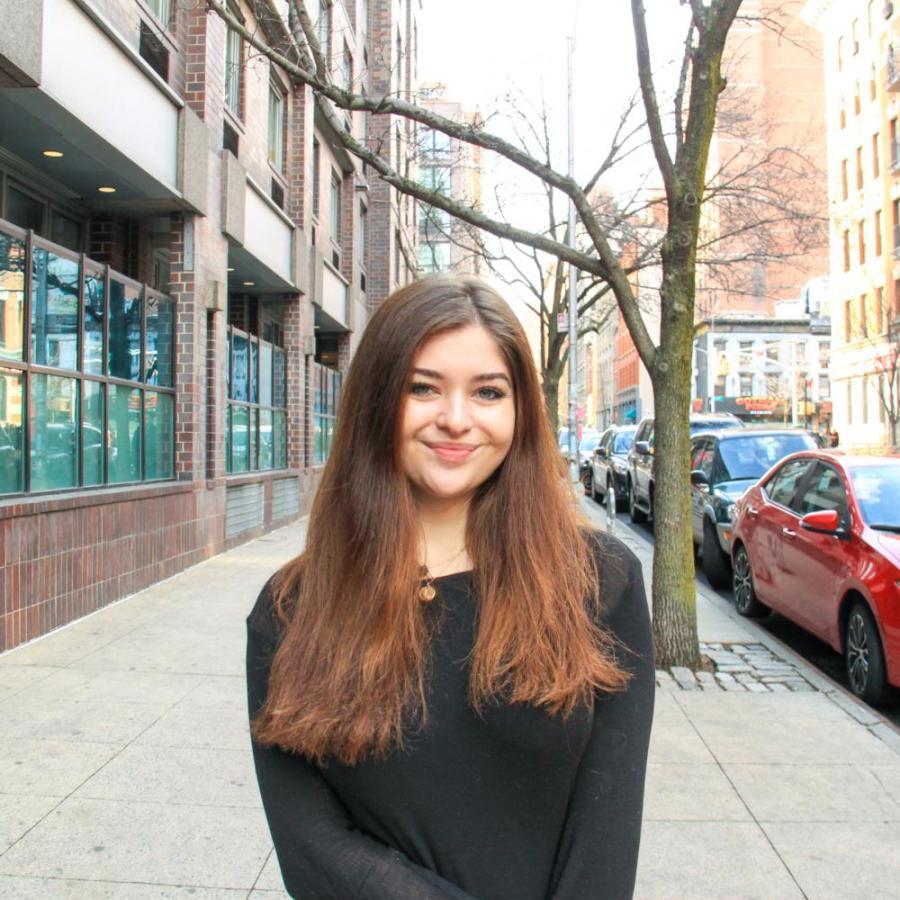 Lauren Gruber