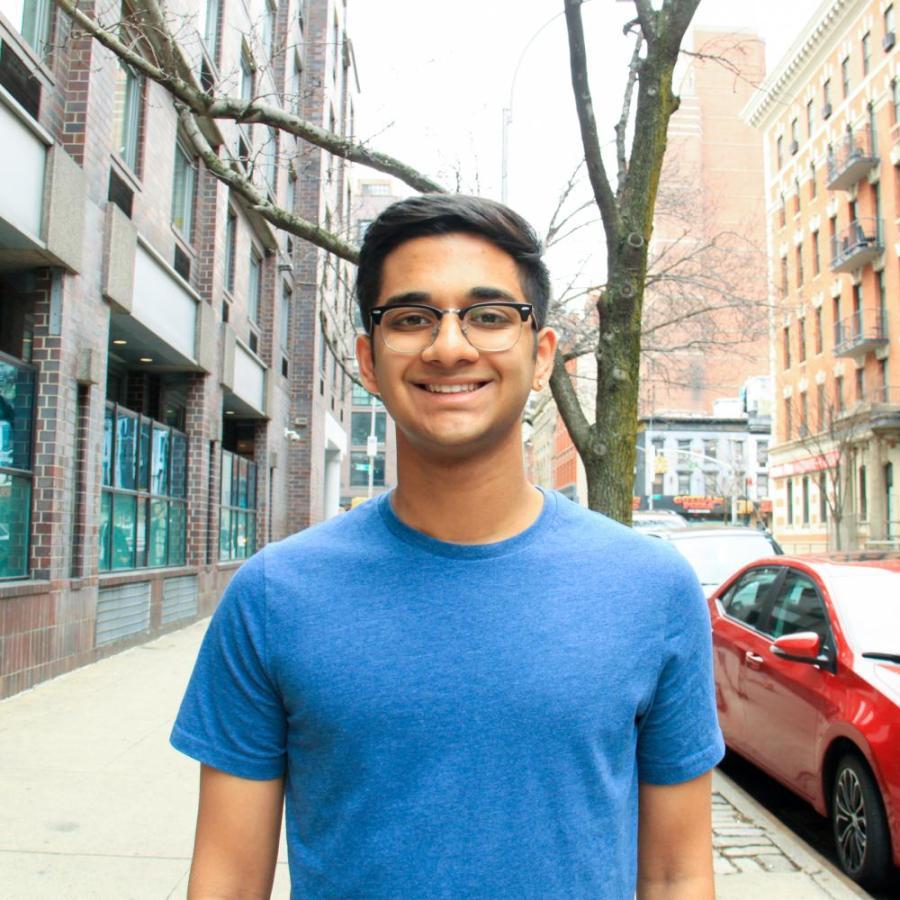 Arvind Sriram