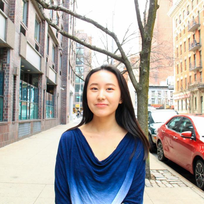 Ashley Wu