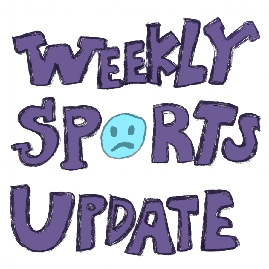 NYU+senior+student-athletes+react+to+the+cancellation+of+their+spring+season.+%0D%0A%28Staff+Illustration+by+Charlie+Dodge%29