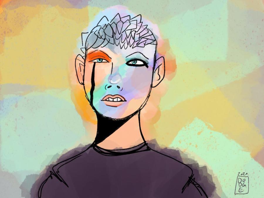 Illustration by Charlie Dodge.