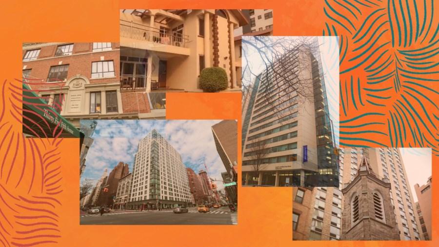 NYU+Housing+Options