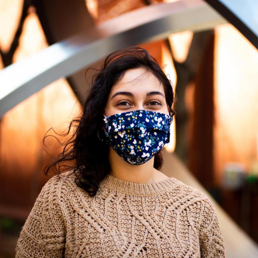 Sabrina Choudhary