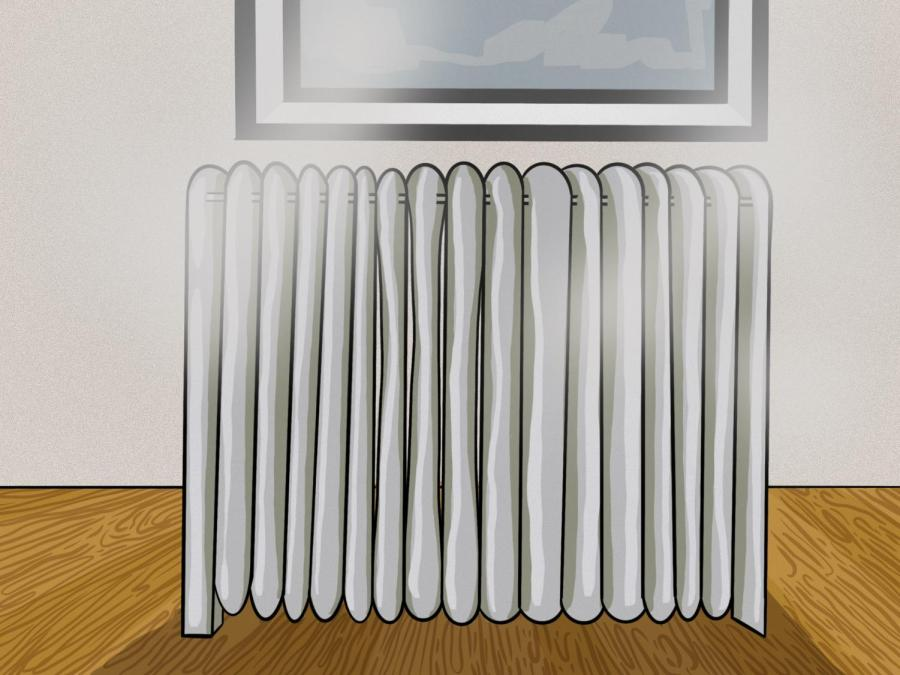 Bipolar Disorder: A Radiator and a Window