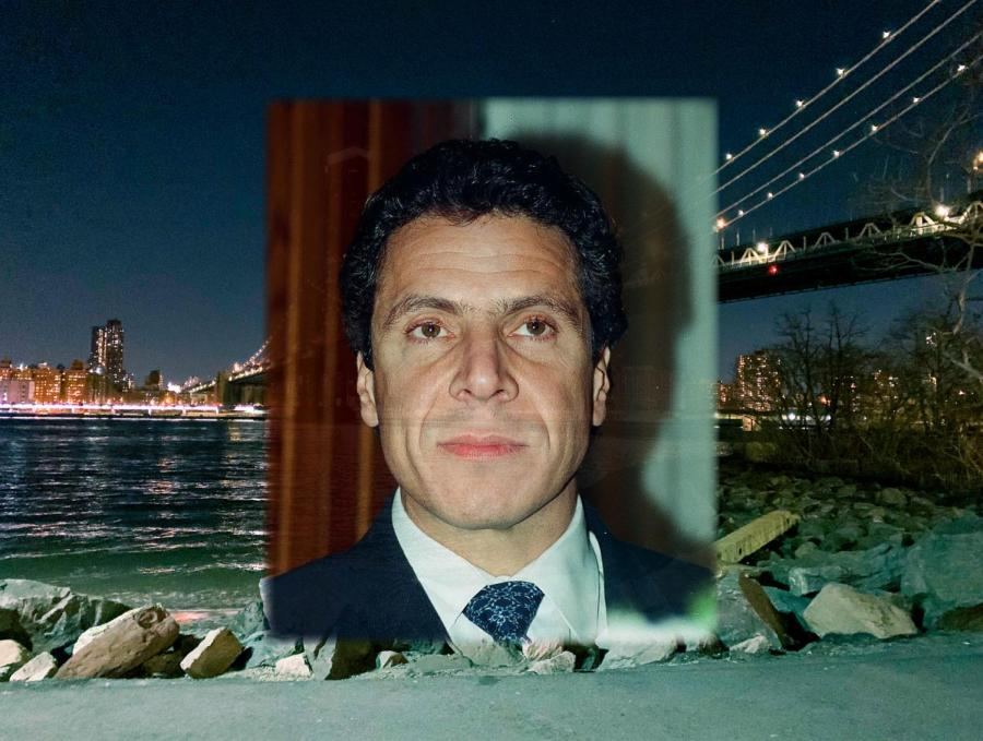 N.Y. Gov. Andrew Cuomo resigned in disgrace on Aug. 10 after an official investigation confirmed he had sexually harassed at least 11 women. Although public pressure compelled Cuomo to resign, a mere resignation is not sufficient to properly hold him accountable. (Image via Wikimedia Commons, Staff Photo and Illustration by Manasa Gudavalli)
