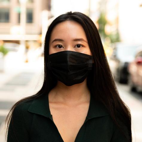 Photo of Ashley Wu