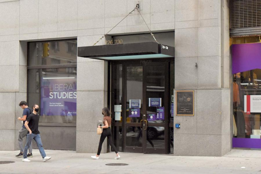 Students have reported that NYU's Counseling and Wellness Services have improved in the past year. To make it more accessible, the department added 30 counselors and removed the cap on the number of sessions allowed for students. (Photo by Carolina Herrera)