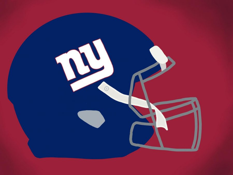 Many New York Giants fans have been disappointed in the team's performance during the first six weeks of the NFL season. But fans should not lose hope — there is still a chance for a comeback. (Staff Illustration by Manasa Gudavalli)