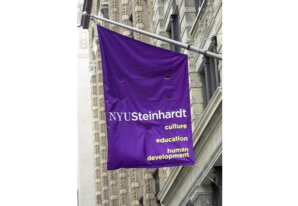 Courtesy of NYU