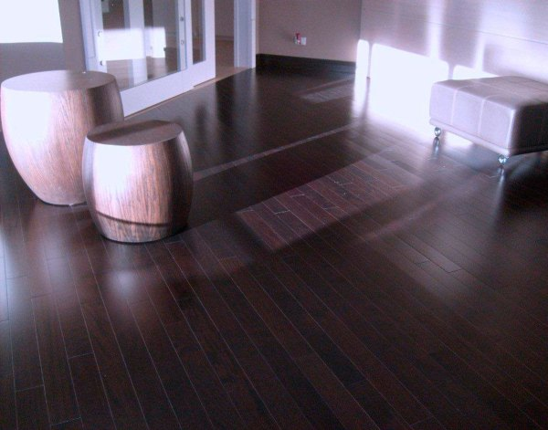Triangulo Floors Manhattan Tribeca York City